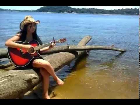 Cantora Sertaneja Lais Santos- revelação