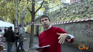 Alberi del Quadraro - Dr. Antimo Palumbo - PART 1 of 2  -  www.HTO.tv