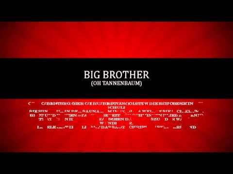 Big Brother 2015