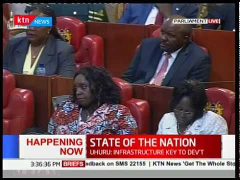 State of the Nation address full seech