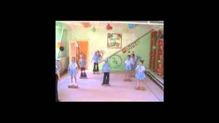 Степ-аэробика для детей.mp4
