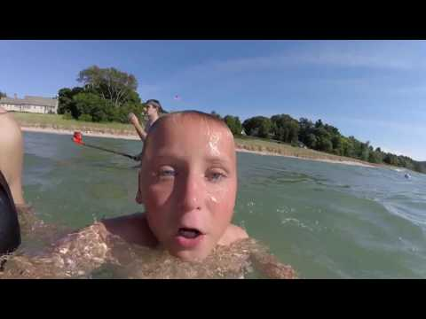 Lake Leelanau, Michigan   Summer 2016
