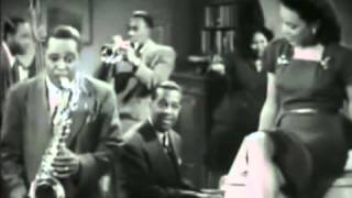 *Louis Jordan and his Tympany Five* - Caldonia