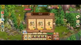Klondike: The Lost Expedition Gameplay