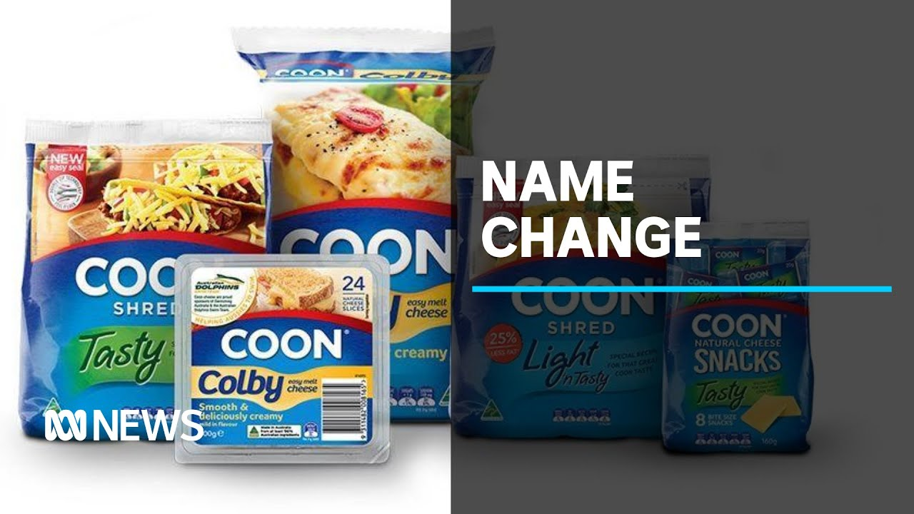 Coon cheese's name to be changed over racism concerns ...