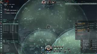 [eve online] vexor vs stabber and malediction in nullsec