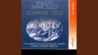 Sonata in Sol maggiore / Adagio - Allegro - Adagio - A tempo giusto. Vivace