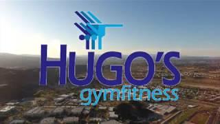 Hugo's Gym Fitness - Santa Clarita, CA.