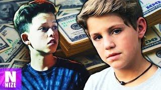 Top 5 Kinder Youtube Millionäre
