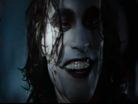 The Cure - Where the Birds Always Sing (The Crow)