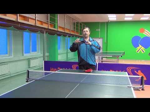 Видео: Угадай вращение. Подача от мастера спорта. Победителю приз!!!!!