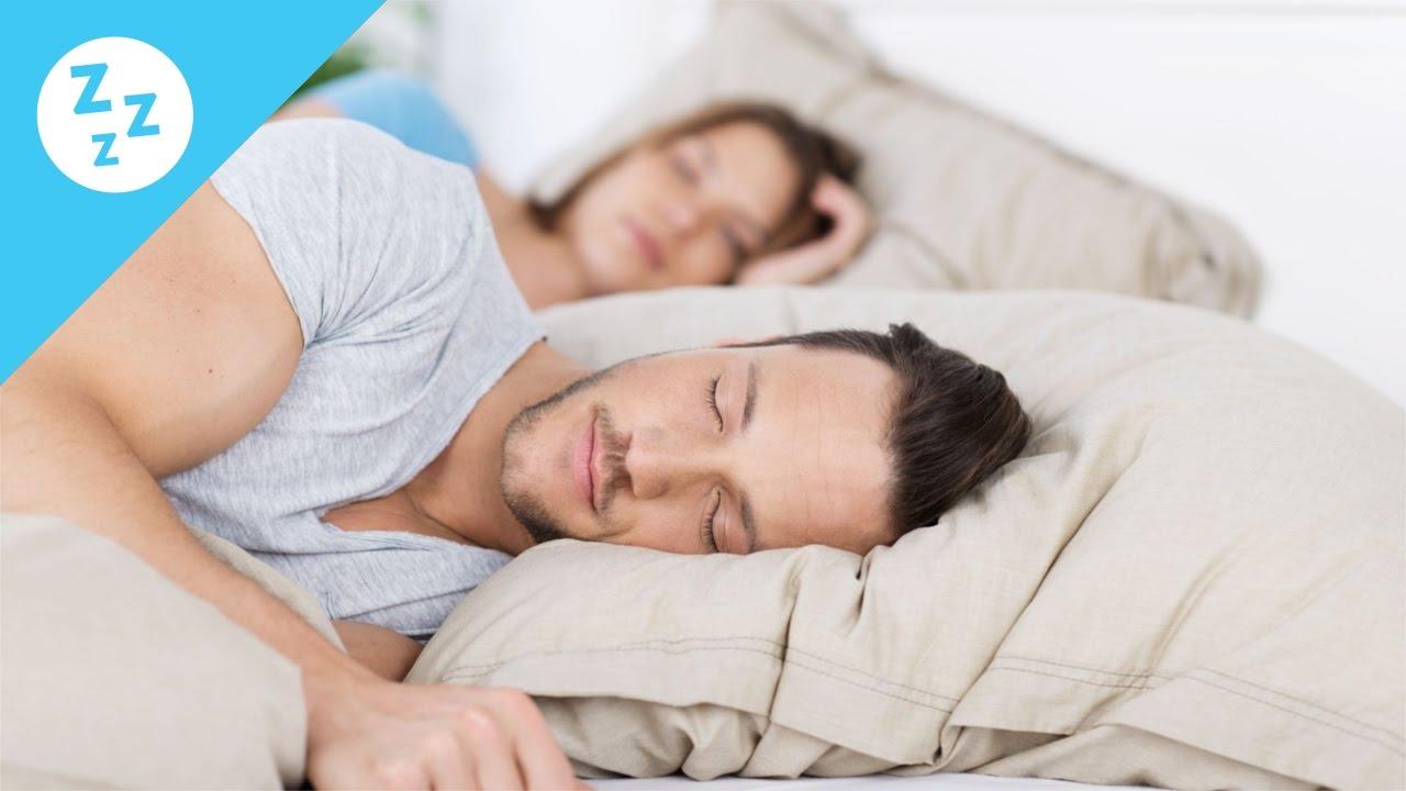 how to stop deep sleep