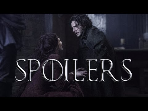 SEASON 7 Main Theory Confirmed ! | Game of Thrones