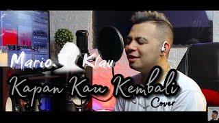 Download Lagu Loela Drakel - Kapan Kau Kembali | Cover Mario G Klau mp3