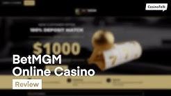 BetMGM Online Casino Review