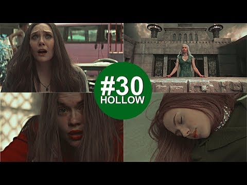 Sony Vegas Coloring #30 | Hollow