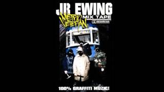 JR.Ewing - Metro Veteran (Full Mixtape)