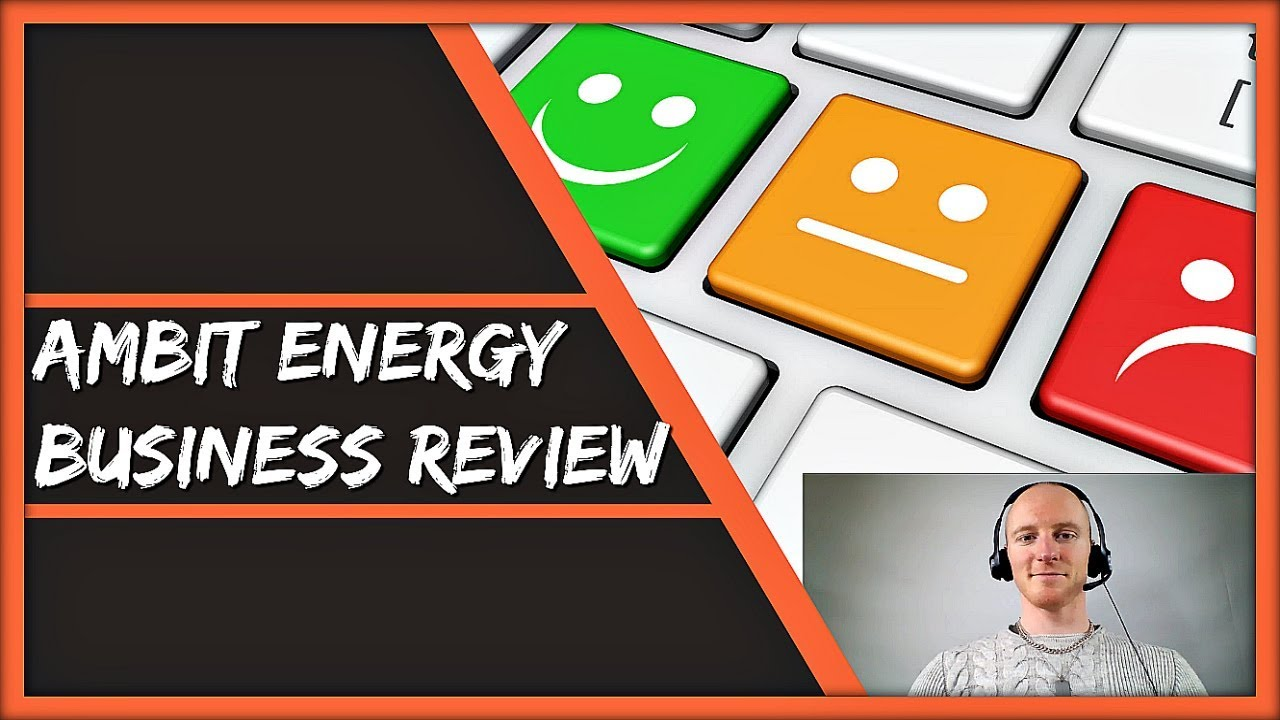 Ambit Energy >> Ambit Energy Review - What You Must Know Before Joining The Ambit Energy Opportunity... - YouTube