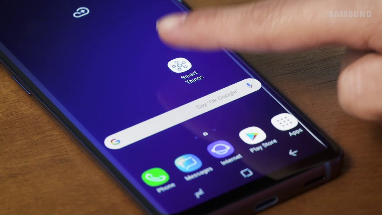 Wonderbaar Wireless Audio Speakers - Connecting to a WiFi Network | Samsung TB-66