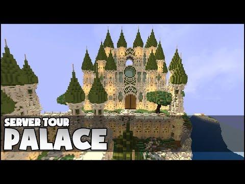 Minecraft - Palace