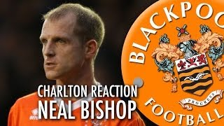 Charlton Reaction: Bishop On Championship Survival