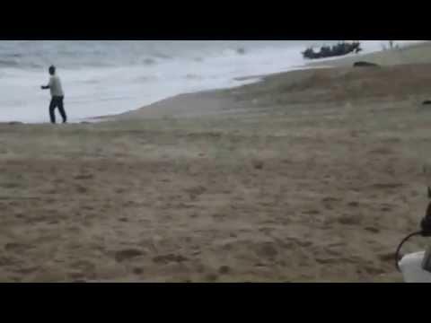 Araromi Beach, Ilaje, Ondo State