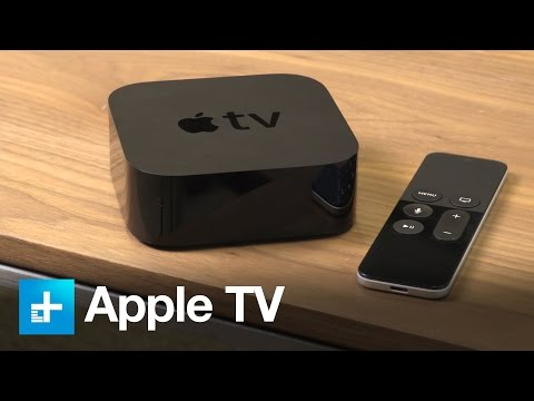 Apple TV (2015) - Hands-on review