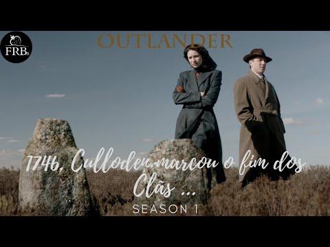 Outlander - Ep. 105
