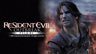 Resident Evil Outbreak PC Gameplay