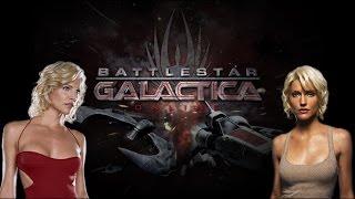 Battlestar Galactica - online