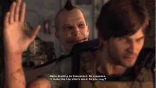 Army of Two -  Miami - Cutscenes HD