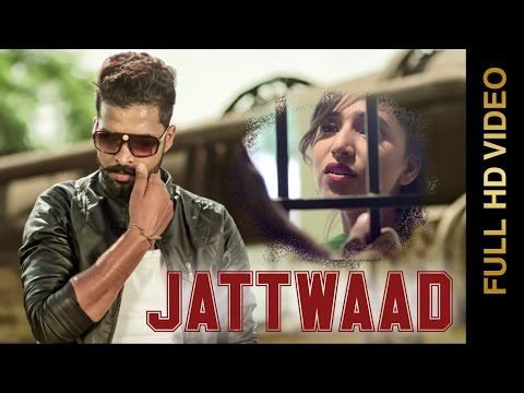 New Punjabi Songs 2015 || JATTWAAD ||...