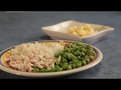 Alimentación complementaria para niñas y niños de 9 a 11 meses de edad