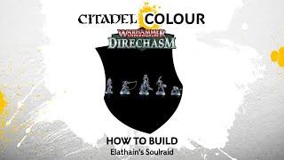 How to Build: Elathain's Soulraid