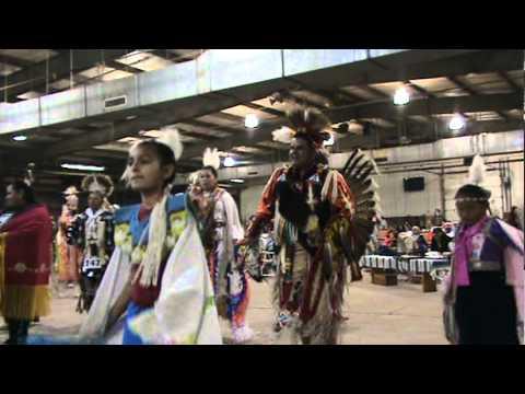 War Dance BEST Shawnee Princess Powwow