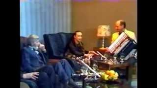 В.Романюк - Когда мы были молодыми...(песни 60-х...)