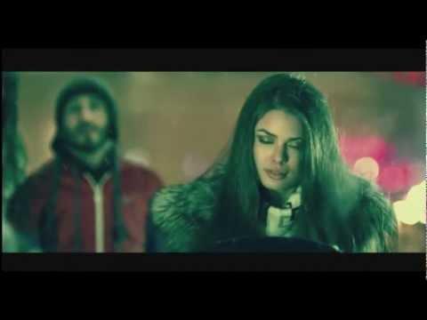 Music video Chris Parker - Space