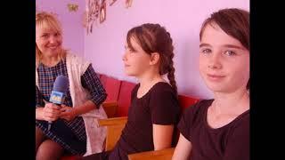 Мой фильм  витовский  край  сектор  культуры