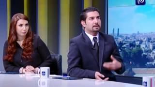 فادي الهويدي - أخبار كاذبة انتشرت تزامناً مع أحداث الكرك