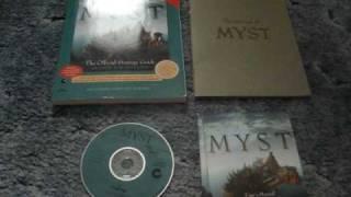 MYST - Mac - CD