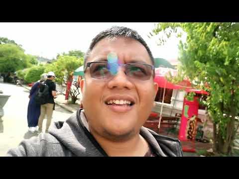 #VlooGG Jalan-Jalan ke Bangkok (Wat Arun) Part 2