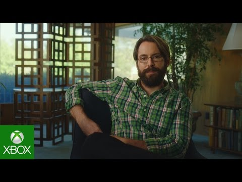 Xbox Innovation Guy with Martin Starr: The Interview