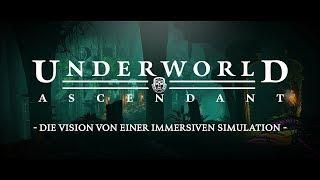 Underworld Ascendant | Entwickler-Tagebuch 1 |PC |Deutsch