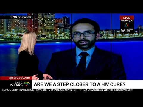 Research in advanced treatment for HIV and raising