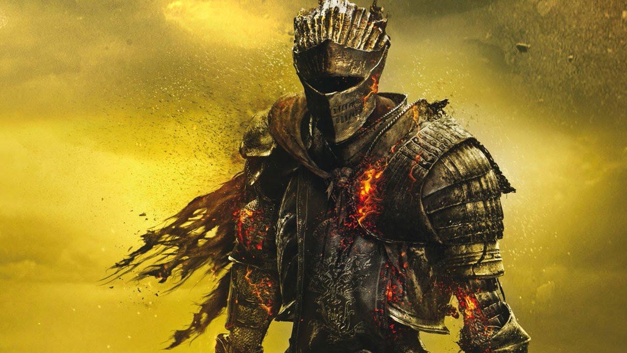 Dark Souls 3 - The Entire Firelink Set (1080p HD) - YouTube