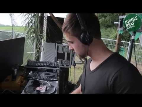 JACK @ Jungle Beat Festival 2014 [Tech House/Techno]
