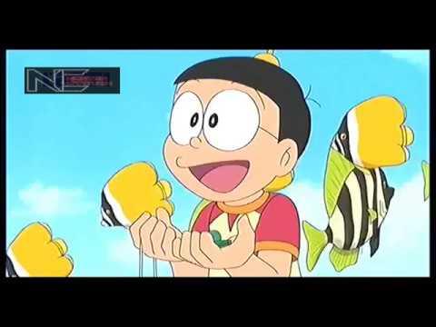 Unduh 660 Gambar Doraemon Terbang Lucu