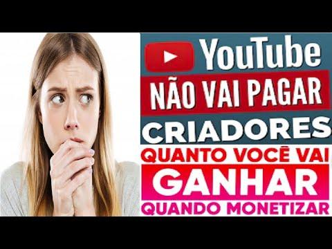 [ Youtube YPP ] Canais NÃO-Monetizados vai EXIBIR Anúncio | Não vai pagar os CRIADORES | Home Office