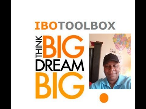 IBOtoolbox - The Magic in Press Releases