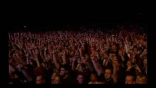 2. Alter Bridge - Find The Real LIVE
